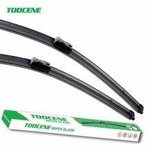 ФОТО toocene  wiper blades for vw jetta6 passatb6 b7 cc  golf5 golf 6  eos 2005-2016   24