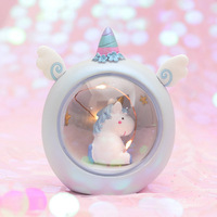 s-blue-unicorn