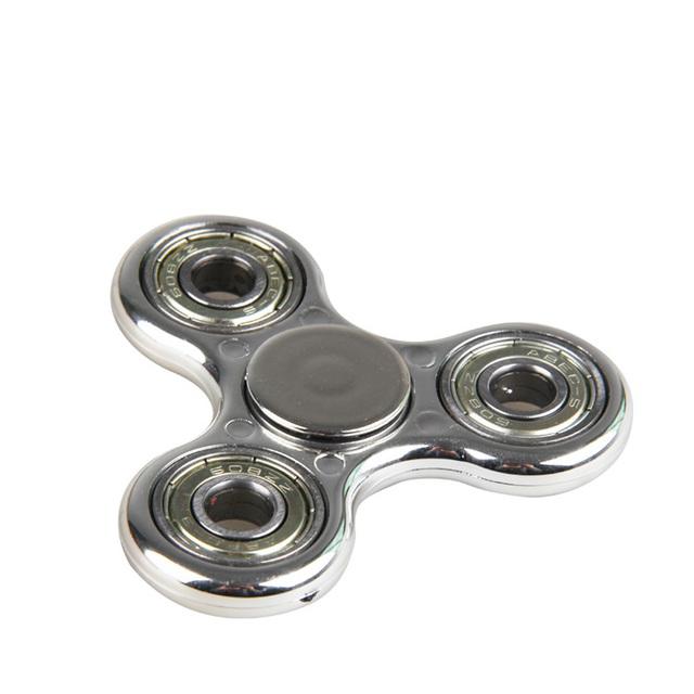 Fidget Spinner Simple Classic