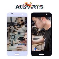 Original Tested 5 0 1920x1080 Display For HTC ONE A9 LCD With Touch Screen Digitizer Assembly