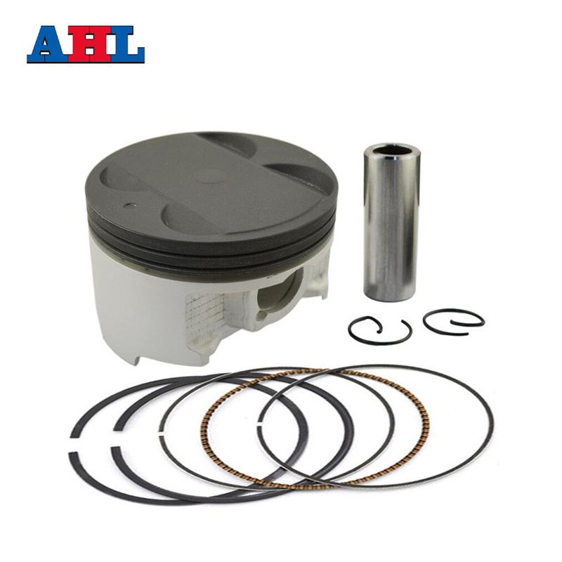 Motorcycle Engine Parts Std Cylinder Bore Size 66mm: Motorcycle Engine Parts STD + 25 +50 +75 +100 Cylinder