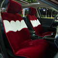 Coche cubre asiento de coche universal cubre fundas de piel artificial Qdshqai Quoris Rio Ceed sportage Cerato Sorento Picanto Soul Mohave