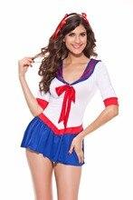 Japanese School Uniform font b Cosplay b font Costume font b Anime b font Girl Maid