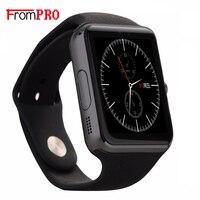חכם שעון Q7S בתוספת bluetooth ספורט שעון תמיכה ה-sim כרטיס whatsapp fackbook קישוריות אנדרואיד טלפון רוסית Smartwatch Q7P