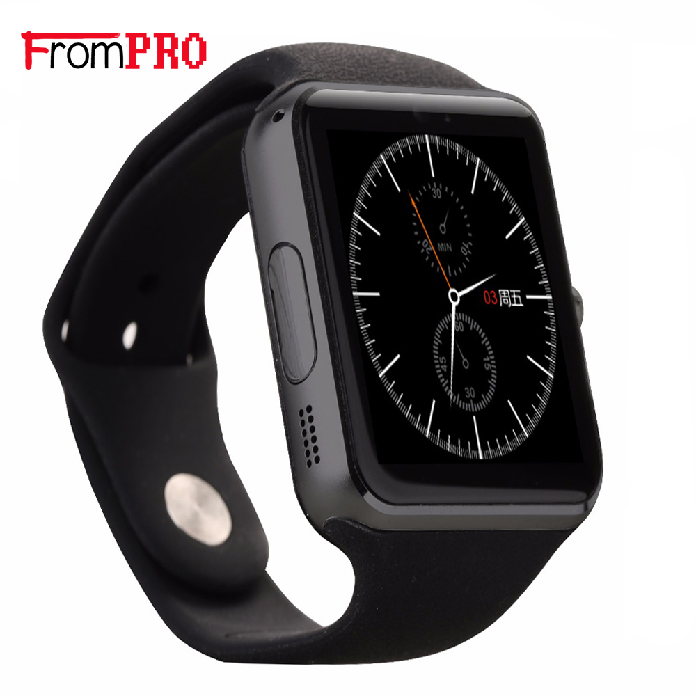 Hodinky q7s - Smart Watch Q7S PLus bluetooth sport watch Support Sim Card whatsapp fackbook Connectivity Android Phone Russian Smartwatch Q7P