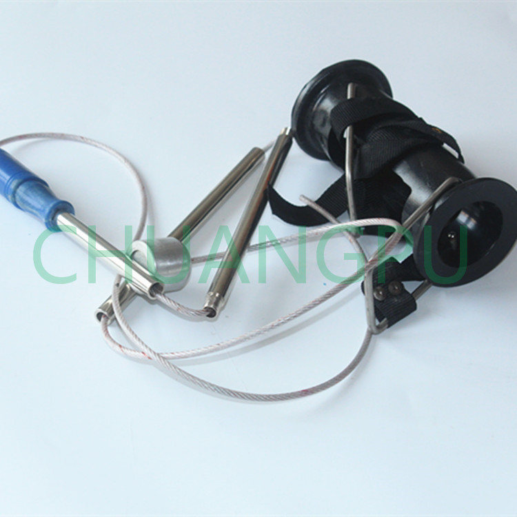 Take Iron Wire or Iron Nail form Cow Stomach Machine, Protect Cows ...