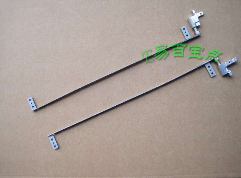 New Laptop Lcd Hinges Kit For Asus M51 M51V M51T M51K M51S F3 F3 F3J F3A F3F F3T Series Screen R & L