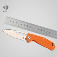 Kizer Survival Knives Camping Outdoor Knife V4461A2 Fashion With Good Quality Simple Use