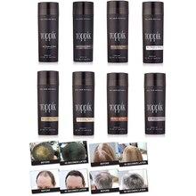 9 Styles Salon Beauty Hair Fibe