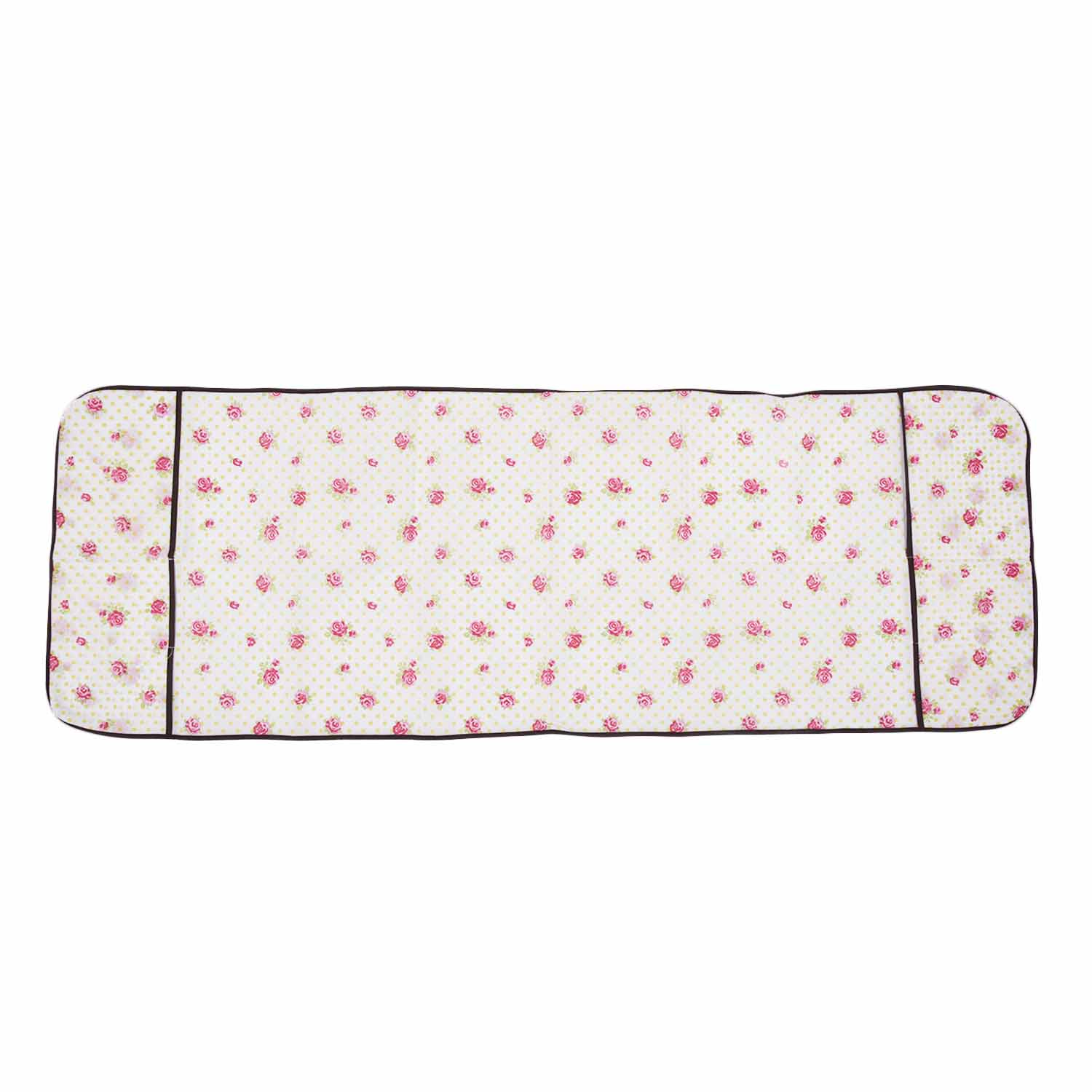 HOT SALE 1PC Refrigerator Dust Proof Cover Nonwoven Multi-use Pouch Storage Organizer Bag (Pink cherry) 150*50cm star print refrigerator dust cover