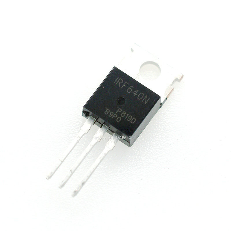 5pcs IRF1404 1404 MOSFET MOSFT field-effect tube TO IY
