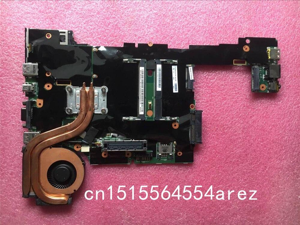 все цены на 100% New Original laptop Lenovo ThinkPad X230 X230i mainboard Motherboard i5 i5-3360M with fan 04X1406 онлайн