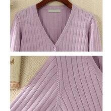 Short Cardigan Coat