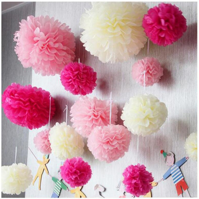 How to make artificial flower with paper kaniwebpa how to make artificial flower with paper 40cm 1pcs lot artificial flowers pompom paper flower ball wedding how to make artificial flower with paper mightylinksfo