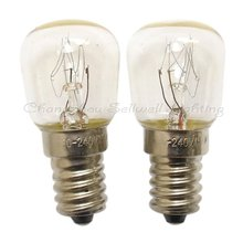 220-240v 15w e14s t22x59 NEW!miniature lamp light A292