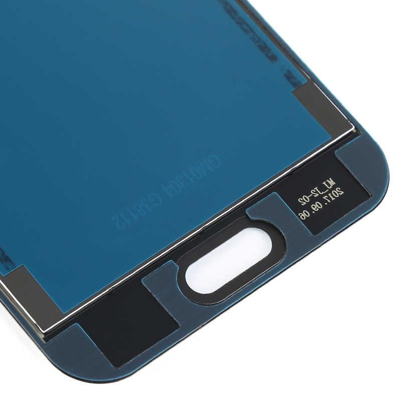 J200 شاشات lcd لسامسونج غالاكسي J2 2015 LCD J200F J200M J200H J2 عرض محول الأرقام شاشة تعمل باللمس ل samsung j2 2015 عرض j2 lcd