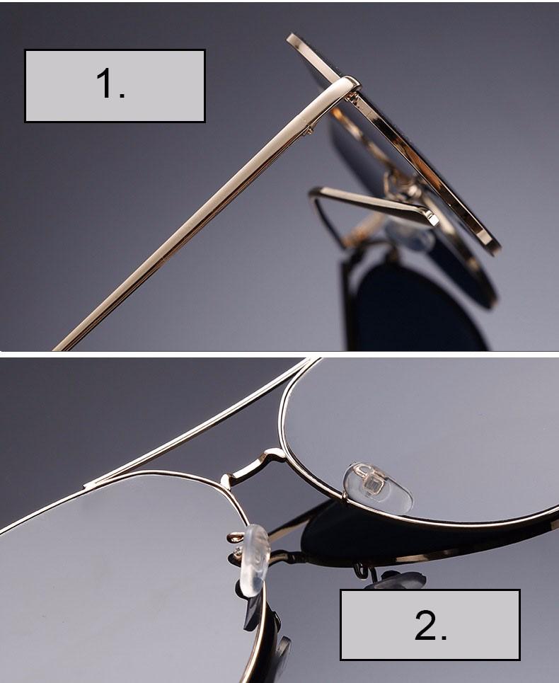 HTB1JTEmNFXXXXX3XVXXq6xXFXXX4 - Flat Lens Mirror aviation Sunglasses Women Stylish Sun Glasses PTC 296