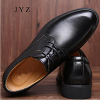 New Mens Oxfords Black Dress   Shoes     Formal     Shoe   Lace Up Size 45 46 47 48 bb0451