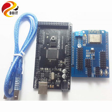 Official DOIT ESP8266 Web Sever ESP-13 Suite WiFi Development Board Compatible for Arduino Mega 2560 With Boot loader