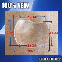 Acer x1163 d101e d103d d111 용 새 원본 프로젝터 액세서리 렌즈