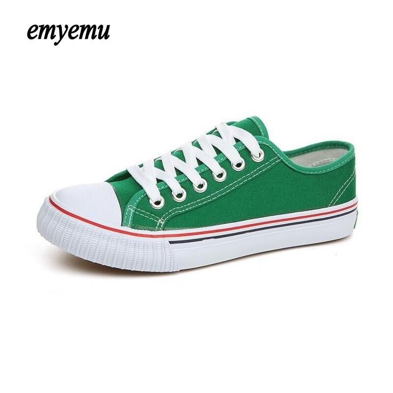 Famous style Classic Casual shoes Unisex Men Women Canvas shoes Men and Women's Vulcanize Shoes 5colors all size35-44
