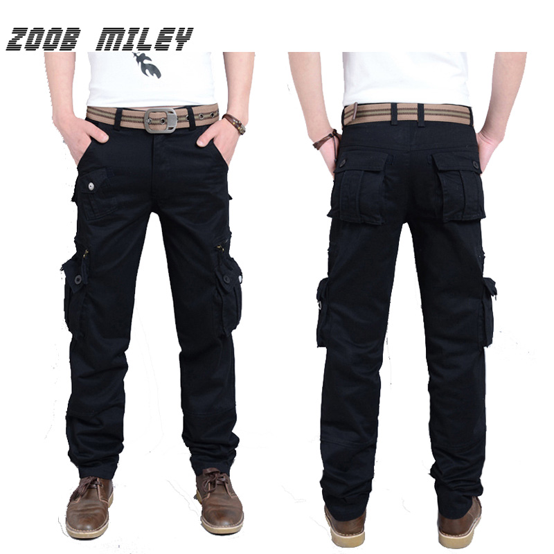 Compare Prices on Casual Cargo Pants- Online Shopping/Buy Low ...