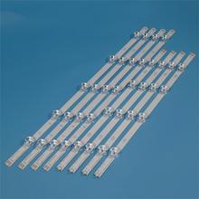 TV Backlight Strip For LG 42LB Series Full HD LED Strips 6916L-1956A 6916L-1709A INNOTEK DRT 3.0 42 A B Kit Bars Lamps Bands