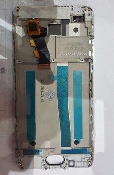 """5.0 """"para meizu m3s mini lcd, meilan m3s display lcd com tela de toque digitador de vidro substituição assembleia quadro pantalla"""