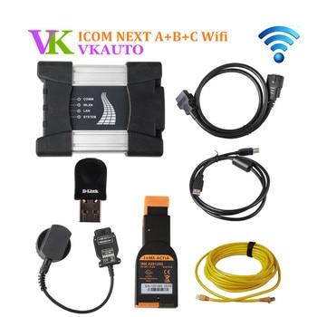Nuevo ICOM NEXT A + B + C Wifi misma función que ICOM A3 establecer nueva generación de ICOM A2 envío gratis