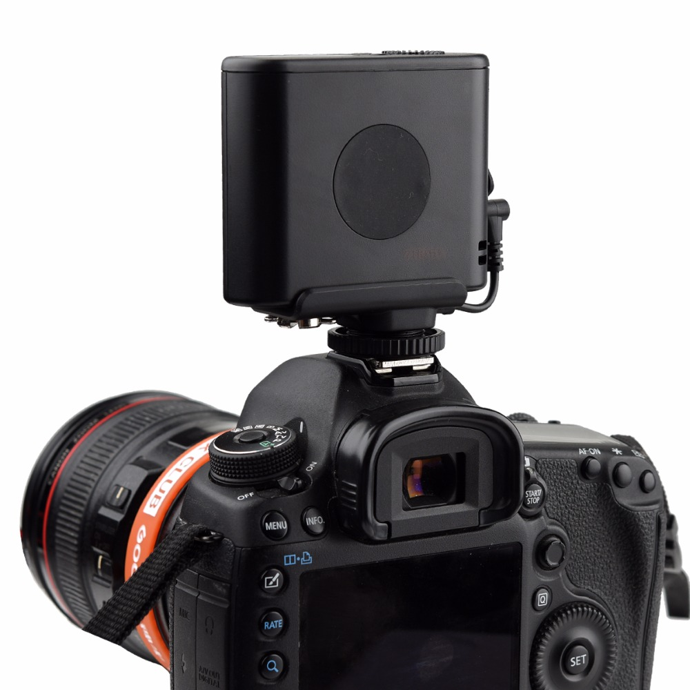 In stock Godox Camera hot shoe adapter A1 single triggering point Special customized For A1 Smart Flash Mobile Phone