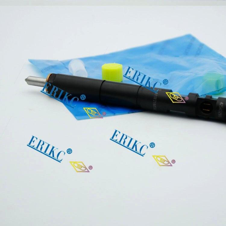 ERIKC EJBR0 4601D (A6650170321) Original Car Common Rail Fuel Injectors EJB R04601D Diesel Injector Assembly EJBR04601D