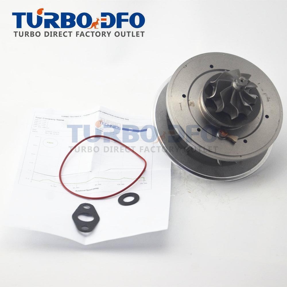 Turbine parts GT2052V CHRA 454135-0001 / 454135-0002 turbo cartridge core for Skoda Superb I 2.5 TDI AFB / AKN 110 KW / 150 HP