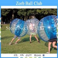 Хорошая цена ПВХ Материал костюм-пузырь, шар мяч для футбола, бампер мяч арендной платы по доступной цене Crazy для бампербола