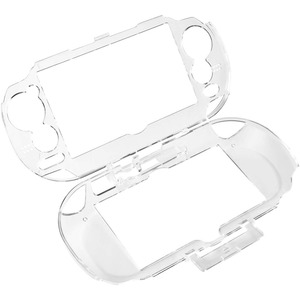 Image 5 - Yoteen Crystal Case for PS Vita Transparent Shell for PSV 1000 2000 Protection Cover for PSV/PSV slim Clear Hard Plastic Case
