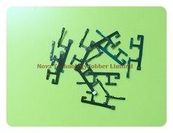 Wyieno a512 interruptor de ligar/desligar fita para zte lâmina a512 power volume botão cabo flex peças reparo + rastreamento