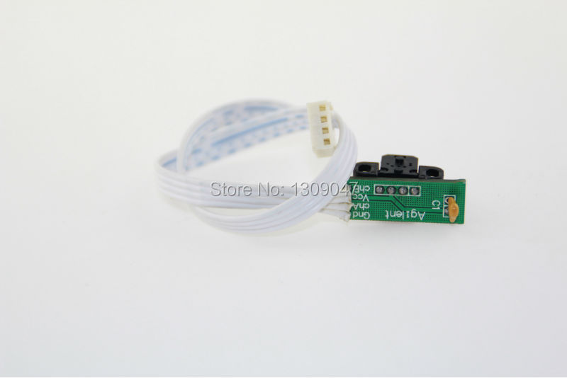 sky color printer inkjet eco solvent printer encoder skycolor raster sensor (encoder sensor) good quality wide format printer roland sp 540 640 vp 300 540 rs640 540 ra640 raster sensor for roland vp encoder sensor