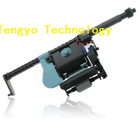 Original ADF roller 5851-3580 5851-2559 for Laserjet M1522 M2727NF 2840 2820 CM1312 CM2320 3030 3020 3052 3055 3380 3390 3392 цены онлайн