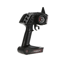 Original AUSTAR AX5S 2.4G 3CH AFHS Radio Remote Control RC Transmitter with Receiver for RC Car Boat