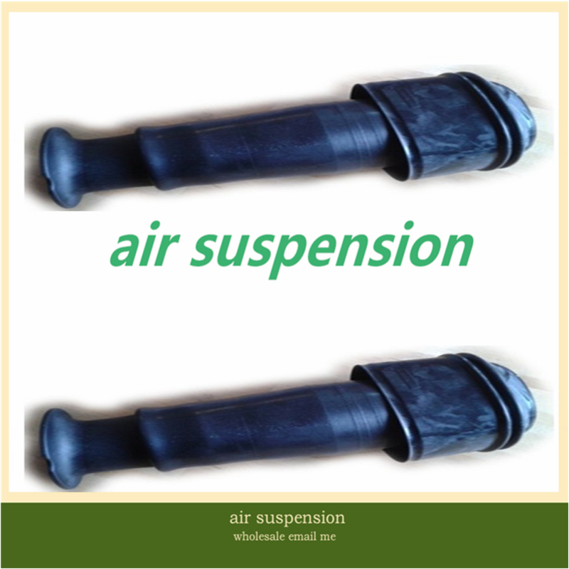 free pair rear air suspension air springs for for. Black Bedroom Furniture Sets. Home Design Ideas