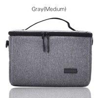 M gray