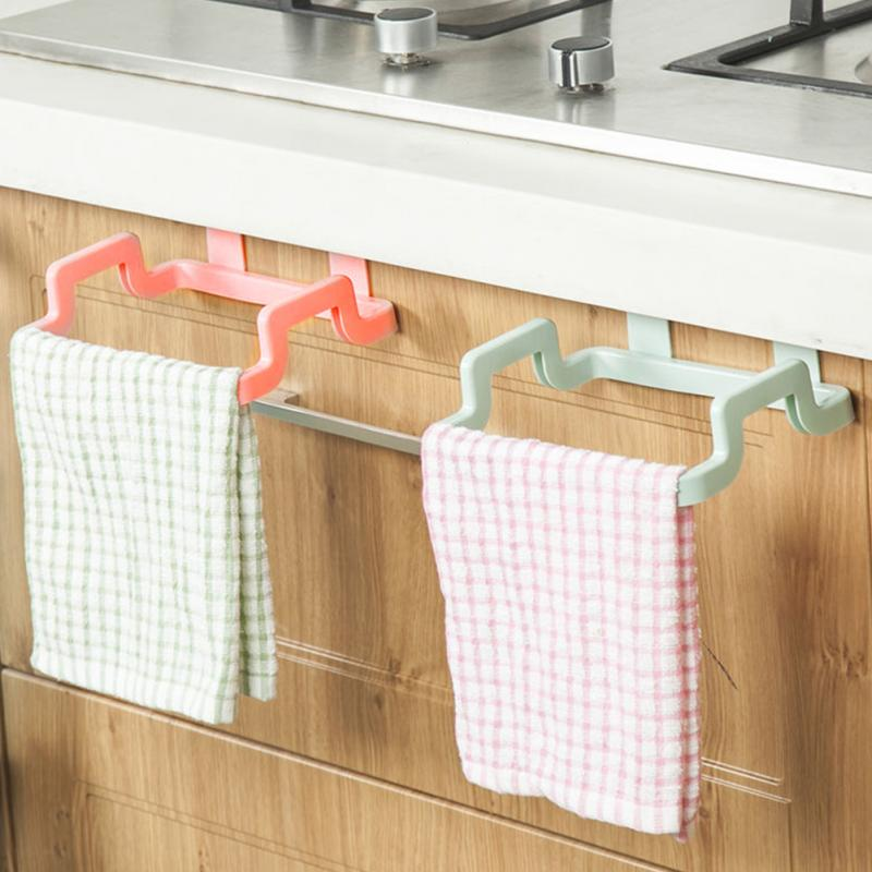 Kitchen Hanging Cabinet: Wall Mounted Sink Holder Hanging Holder Organizer Bathroom