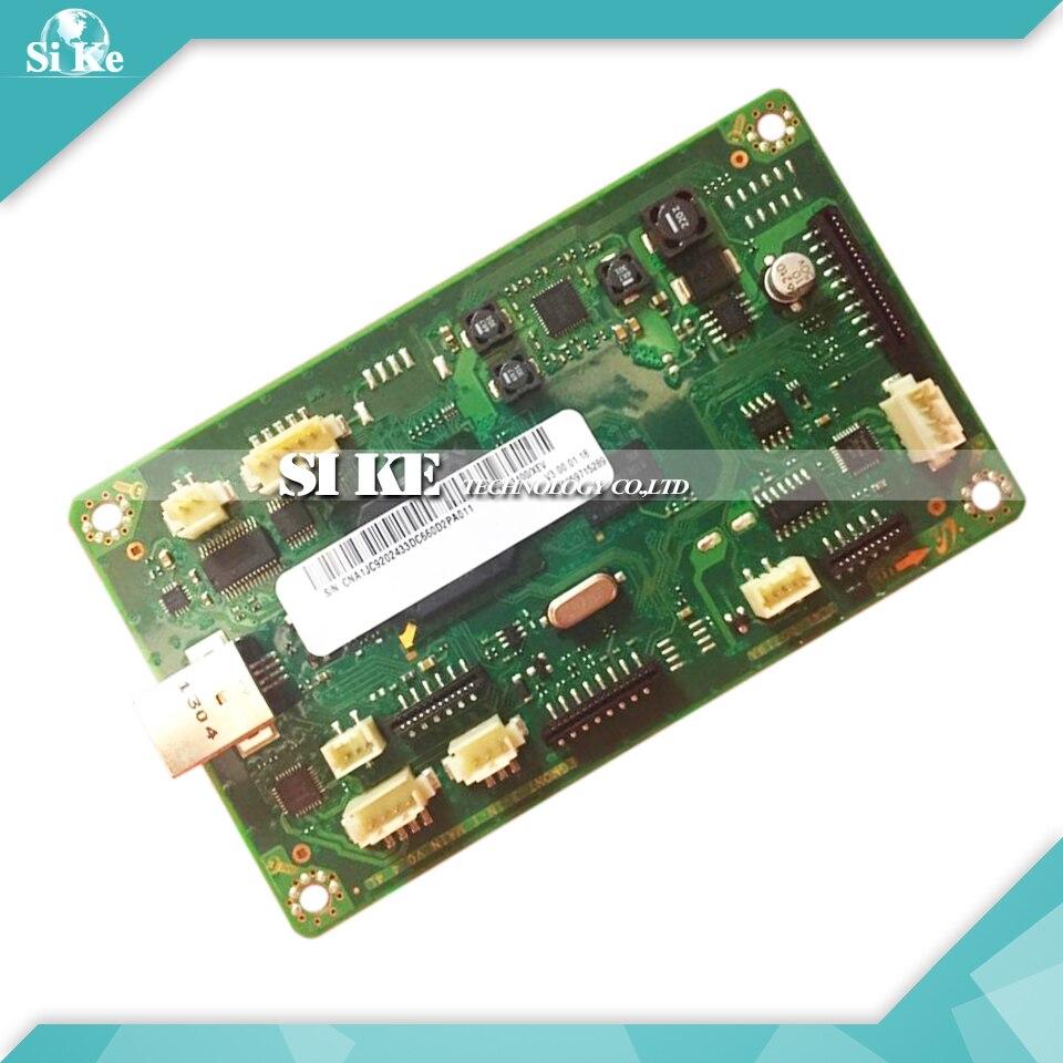 Laser Printer Main Board For Samsung SCX-3400 SCX-3401 SCX-3401FH 3400 3401 3401FH Formatter Board Mainboard Logic Board laser printer main board for samsung scx 4835fr scx 4835 4835fd 4835fr scx4835fr formatter board mainboard logic board