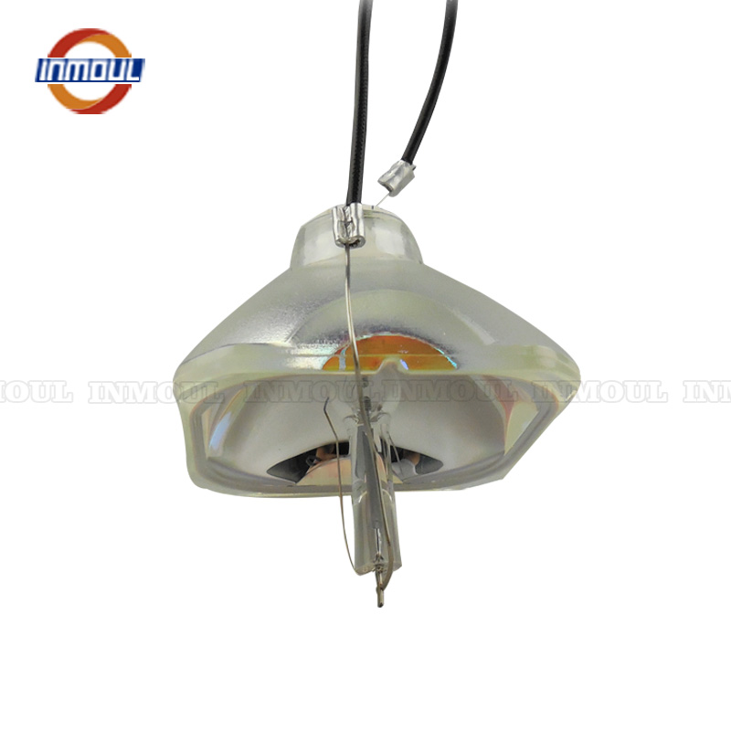 Wholesale Bare Lamp for EPSON Projector Lamp ELPLP41 / V13H010L41 For EPSON PowerLite 77c / 78 PowerLite S5 / S6 / W6 elplp31 projector lamp bulb powerlite 830 powerlite 835 for epson high lighting long working life