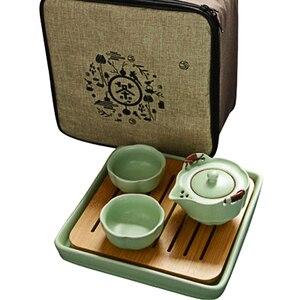 Ceramic Cup Drinkware Tea Sets