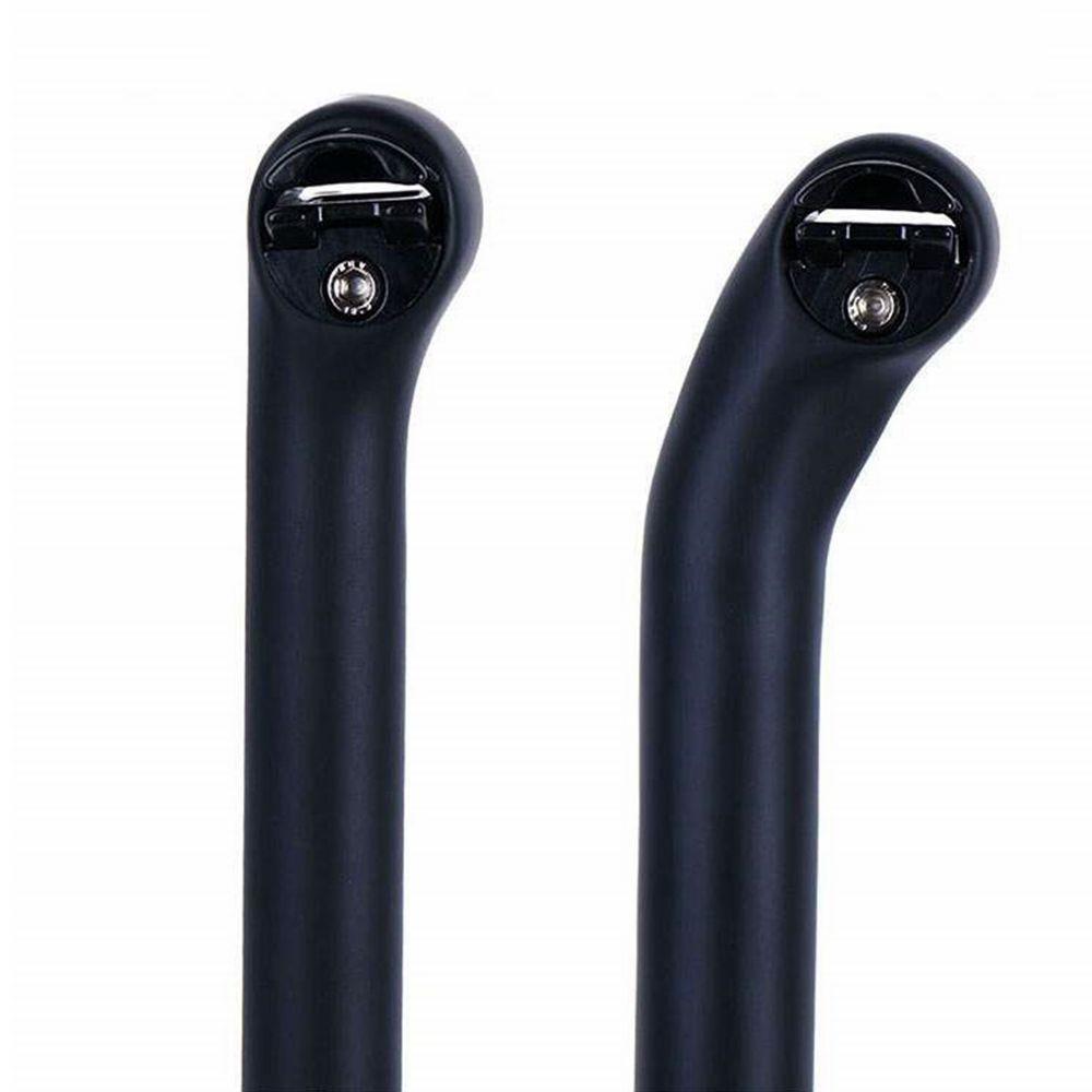 Ultralight Matte UD Carbon Seatpost 27 2 30 8 31 6mm Road Mountain Bike Seat Tube