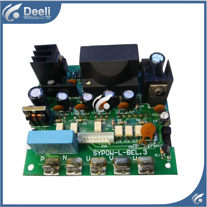 все цены на 95% new good working for air conditioning module SYPOW-L-BEL.3 computer board on sale онлайн