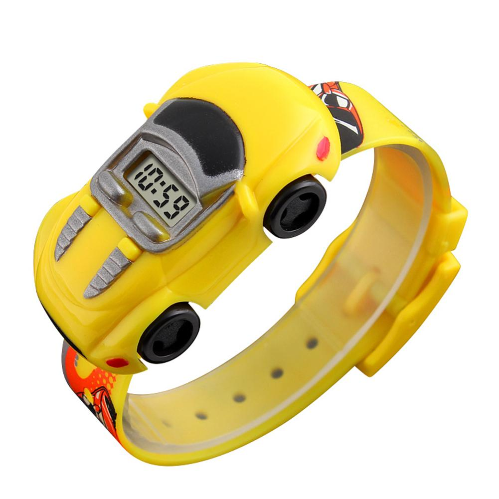 Car Watch For Child Fashionable Electronic Watch Innovative Car Watches For Boys