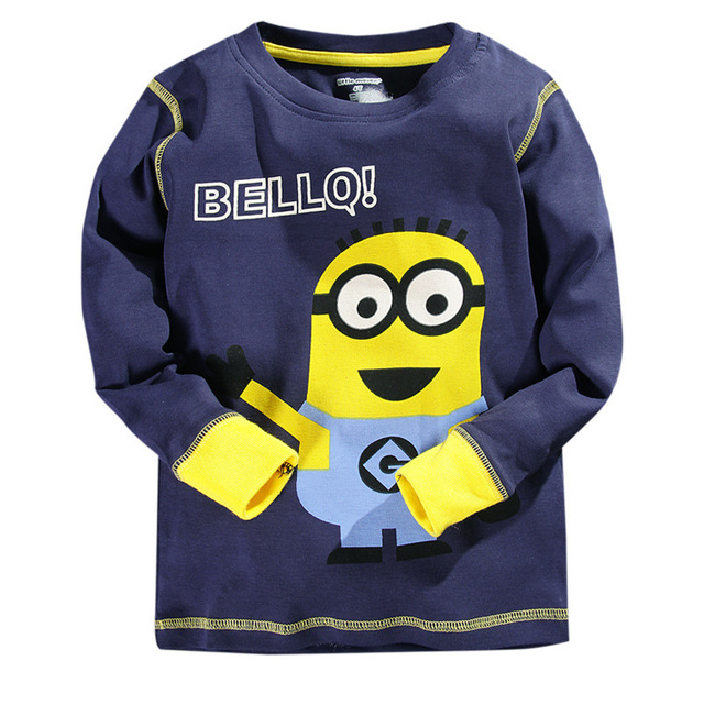 Children Long Sleeve & T shirt with Pants