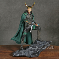 Iron Studios Thor 3 Ragnarok Loki 1/6th Scale Collectible Figure Statue Model Toy