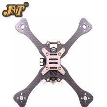GEP-LX5 7075 Moldura de Alumínio De Aviação Corpo Shell 4/5/6 polegada Kit para Racer RC Drone Quadcopter FPV